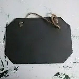 Chalkboard for restaurants